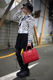 Tokyo str RF17 9898