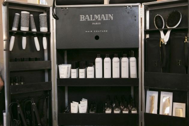 Balmain bks I RF17 2078