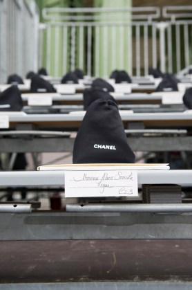 Chanel atm RF17 2238