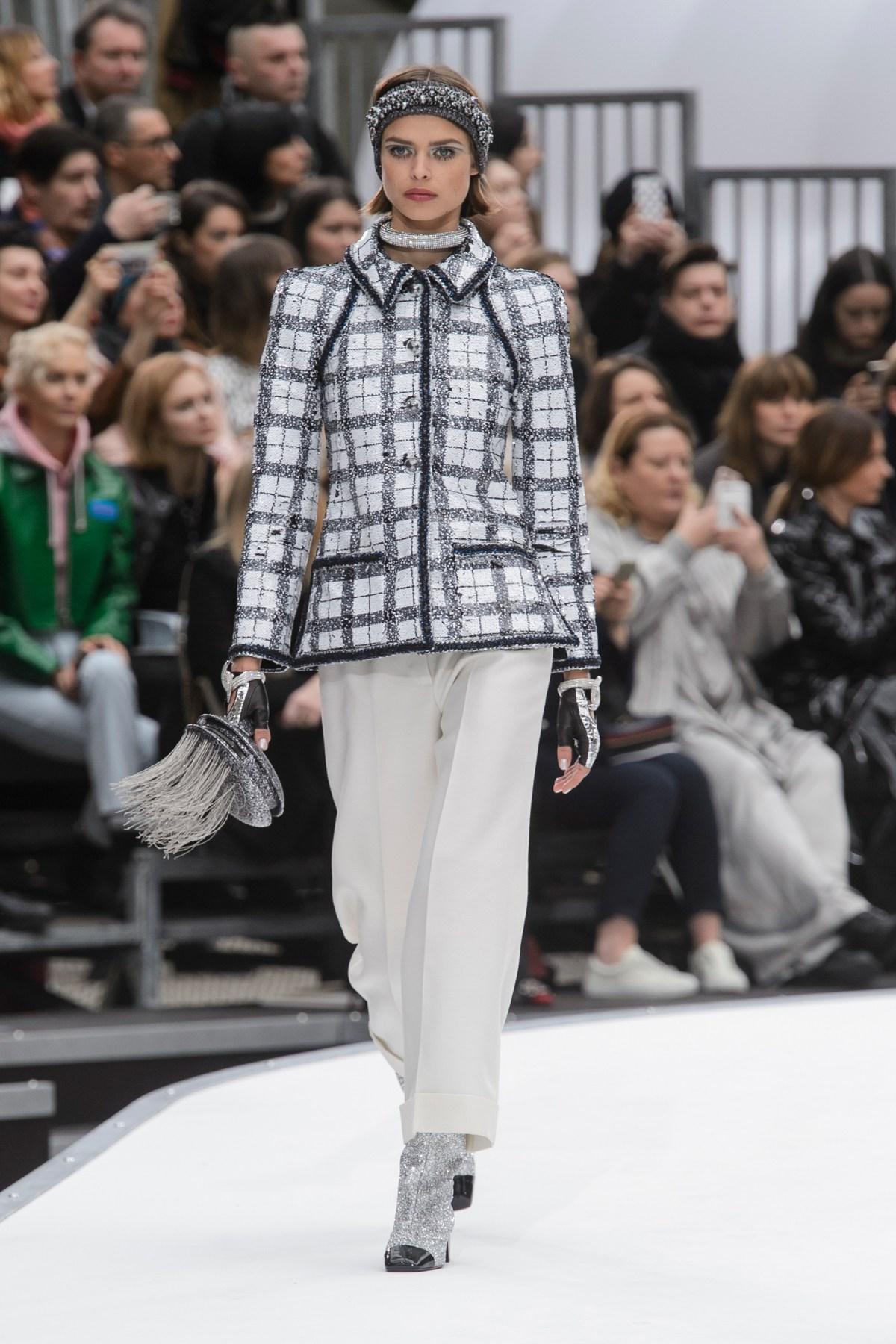 Chanel RF17 0023