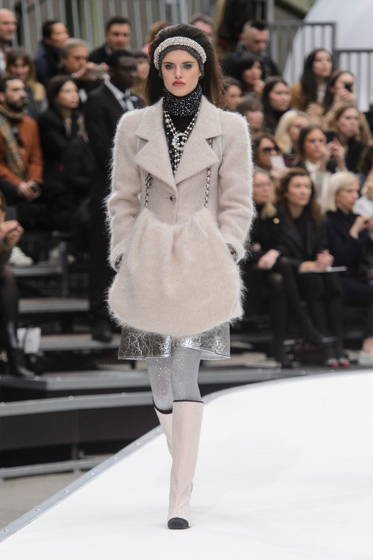 Chanel RF17 0125