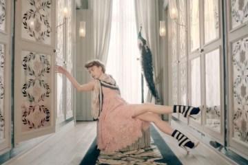 "There's A New Queen In Fendi's ""Girl's Secret"" Fashion Film"