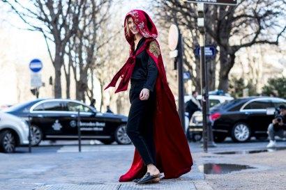 Paris str RF17 2443