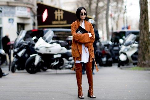 Paris str RF17 3392