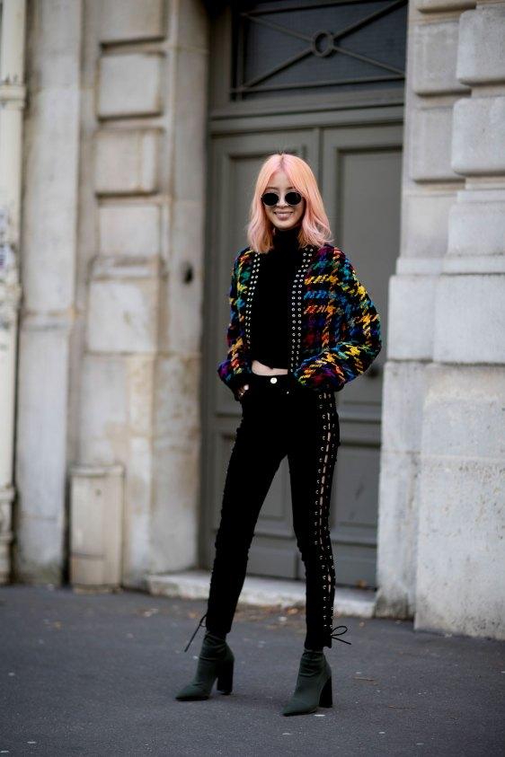 Paris str RF17 3671