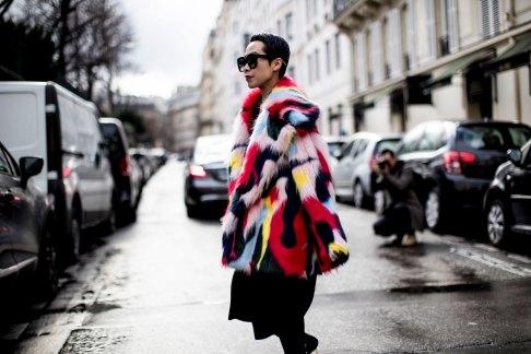 Paris str RF17 8184