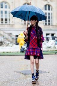 Paris str RF17 9512
