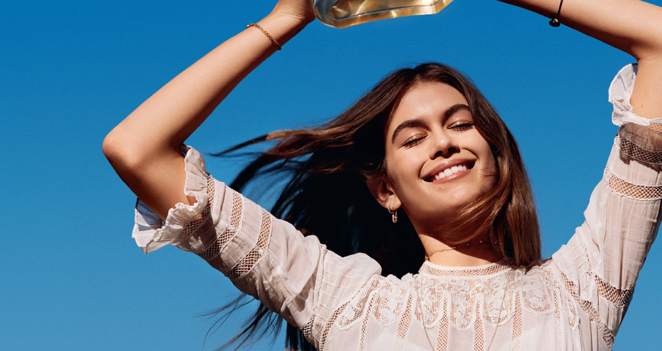Marc Jacobs' Daisy Fragrance Spring 2017 Ad Campaign with ...