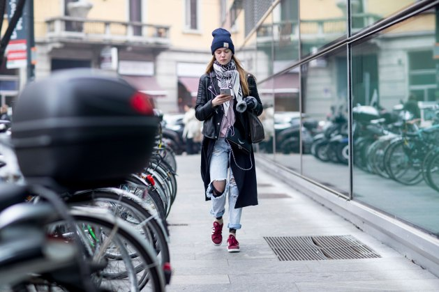 Milano moc RF17 4119