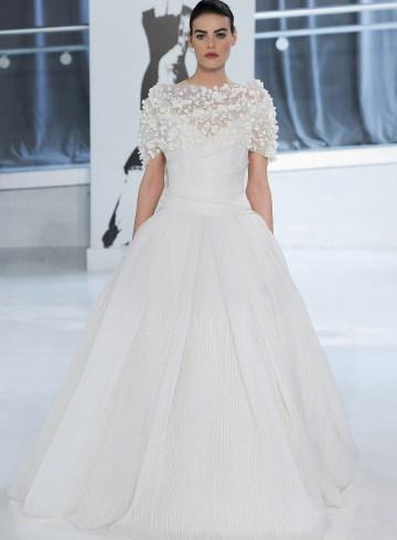 Peter Langner Spring 2018 Bridal Fashion Show