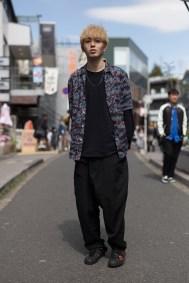 Tokyo str RF17 3735