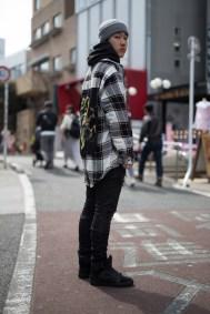 Tokyo str RF17 3745