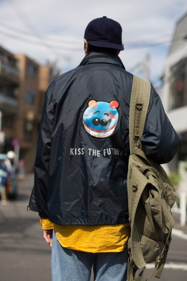 Tokyo str RF17 3781