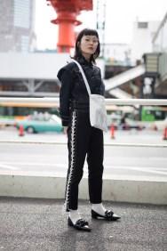 Tokyo str RF17 4063