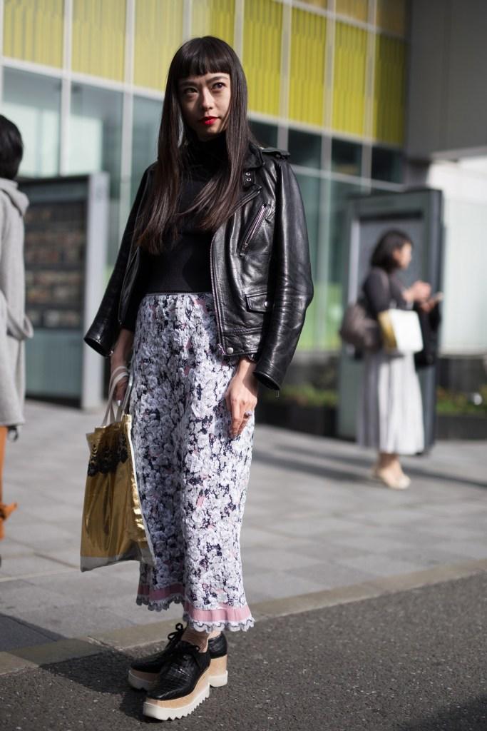Tokyo str RF17 4154