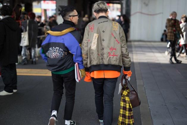 Tokyo str RF17 4488