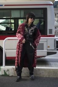 Tokyo str RF17 4620