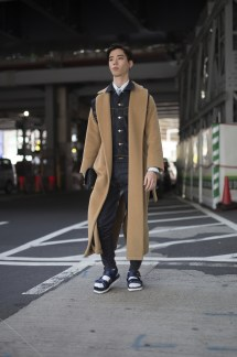 Tokyo str RF17 5015