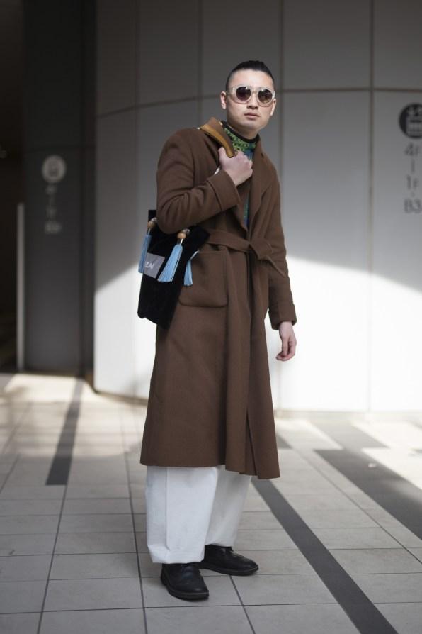 Tokyo str RF17 5474
