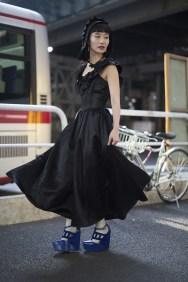 Tokyo str RF17 5745