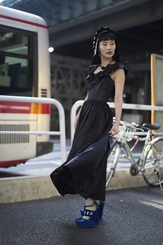 Tokyo str RF17 5747