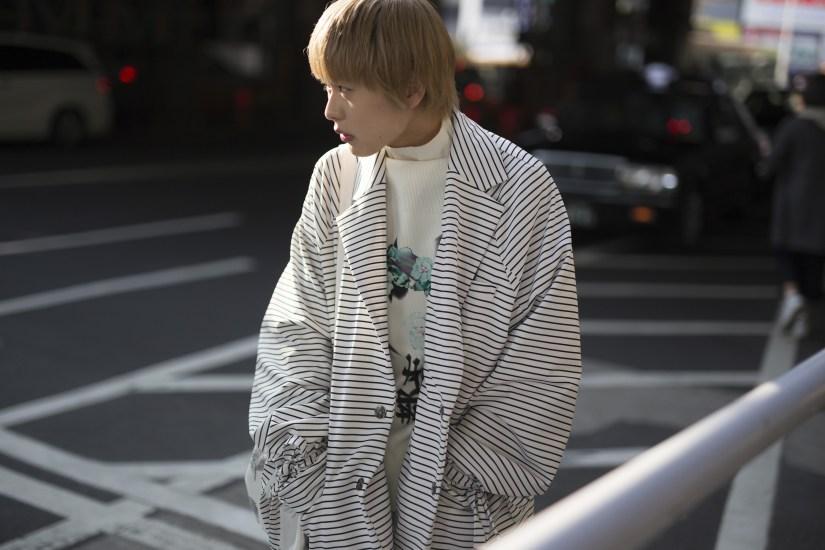 Tokyo str RF17 5779