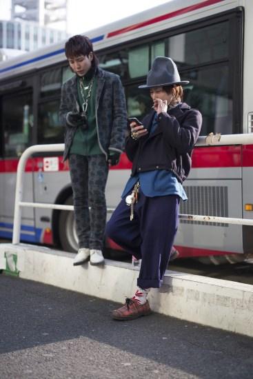 Tokyo str RF17 5792