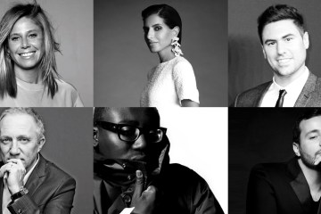 Fashion Industry Moves of the Week: Pinault Steps Down From Puma, Enninful to British Vogue, Arnaut to Vogue Arabia