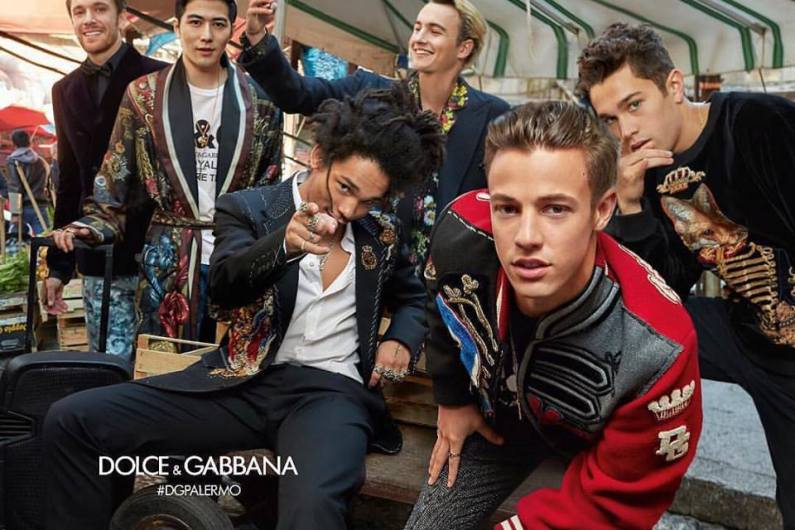 Dolce-and-Gabbana-fall-2017-ad-campaign-the-impression-001