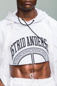 Andersen m clp RS18 8606