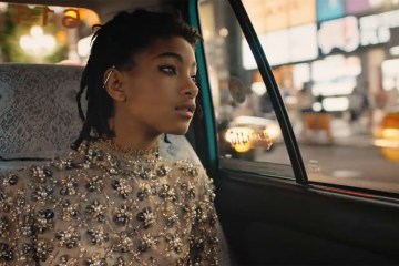 Willow Smith Stars in Chanel's Latest installment of Gabrielle Handbag Campaign