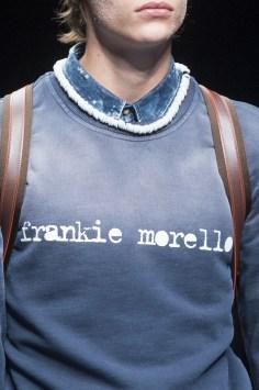 Frankie Morello m clp RS18 2097