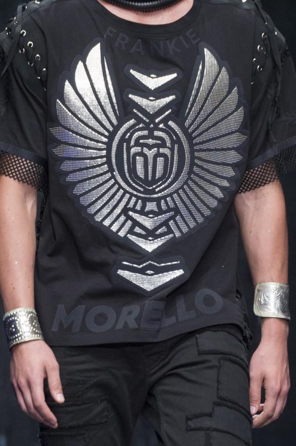 Frankie Morello m clp RS18 2625