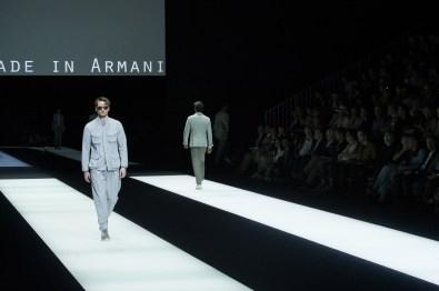 Giorgio Armani m atm RS18 4084