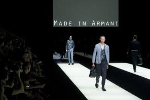 Giorgio Armani m atm RS18 4747