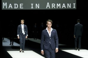 Giorgio Armani m atm RS18 4914