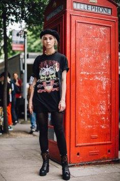 London m str RS18 2011