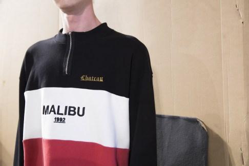 Malibu 1992 m bks B RS18 2414