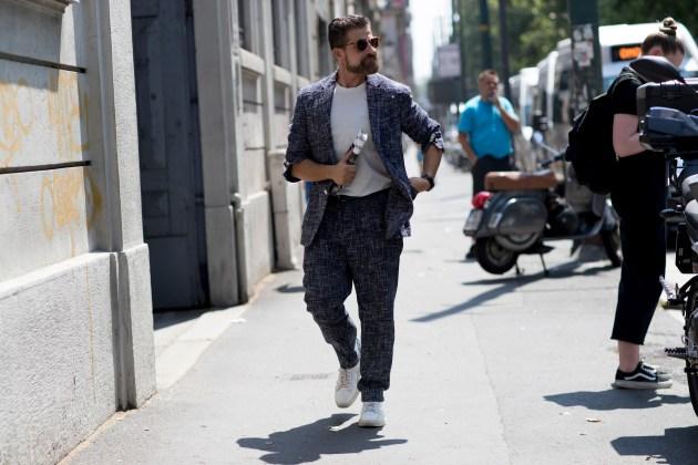 Milano m str RS18 2952