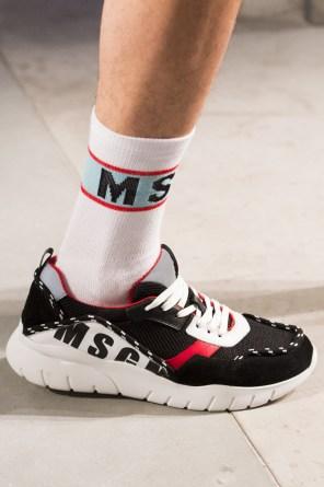 MSGM m clp RS18 0387