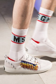 MSGM m clp RS18 0634