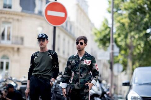 Paris m str RS18 6874