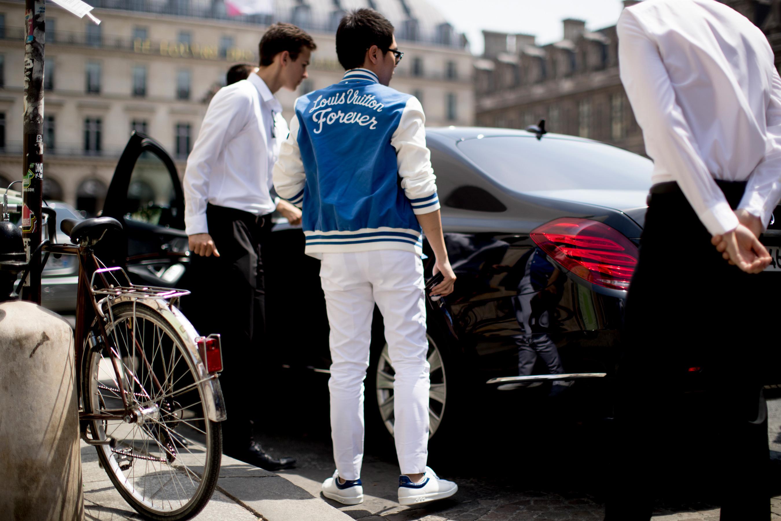 Paris m str RS18 8067