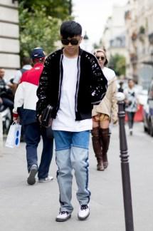 Paris m str RS18 9983