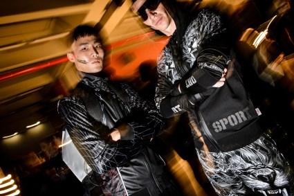 Plein Sport m bks V RS18 1644