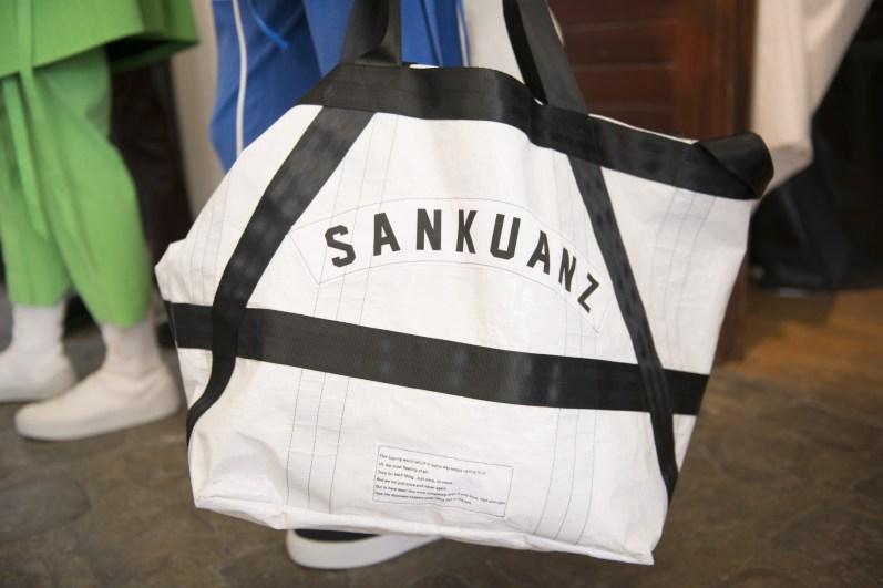 Sankuanz m bks RS18 0179