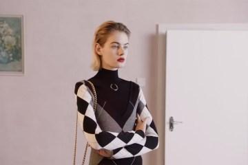 Stella McCartney's New Video Breaks the Fourth Wall of Fashion Film