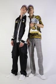 Versace m bks B RS18 9297