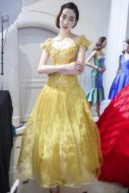 Guo Pei HC bks M RF17 6409