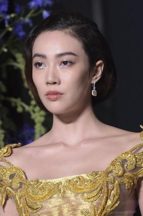 Guo Pei HC clp RF17 0264